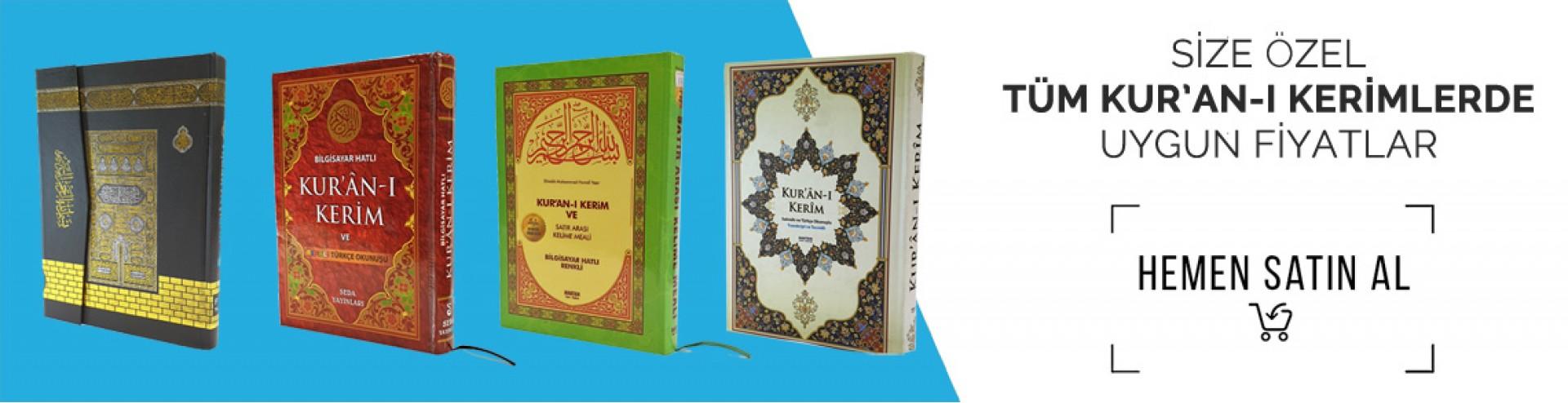 Kur'an-ı Kerim Kampanya