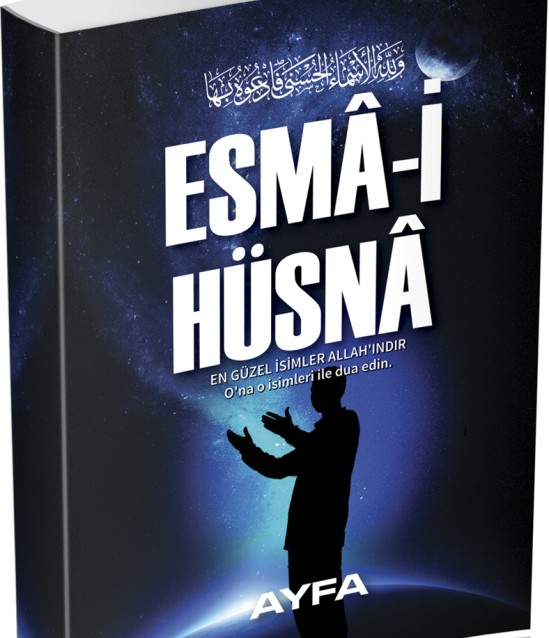 Cep Boy Esma-i Hüsna