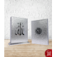 Gümüş Maketli Kuran-ı Kerim