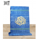 Mavi Maketli Kuran-ı Kerim