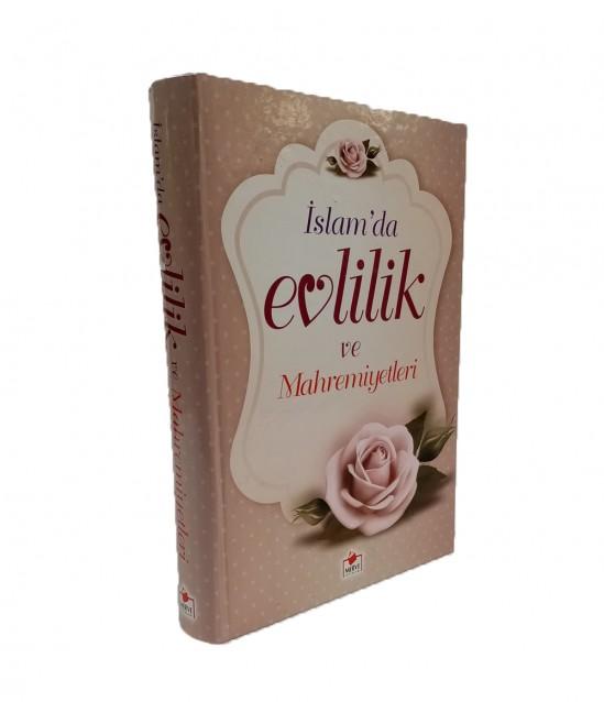 İslamda Evlilik Ve Mahremiyetler Kitabı