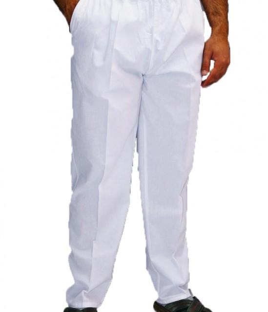 Lacivert Erkek Şalvar Pantolon