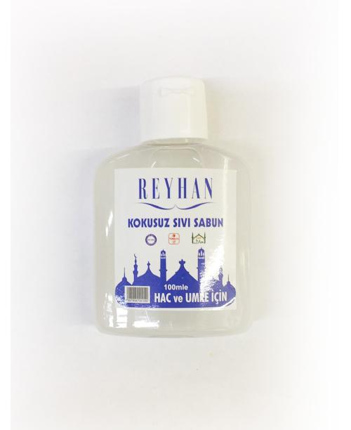 Sabun Sıvı Reyhan