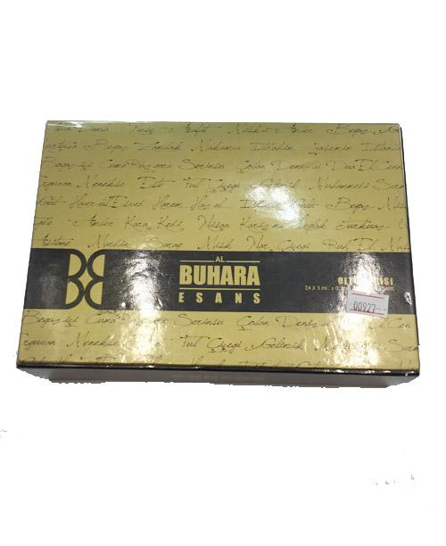 Esans Buhara İstanbul 3cc - 24'lü