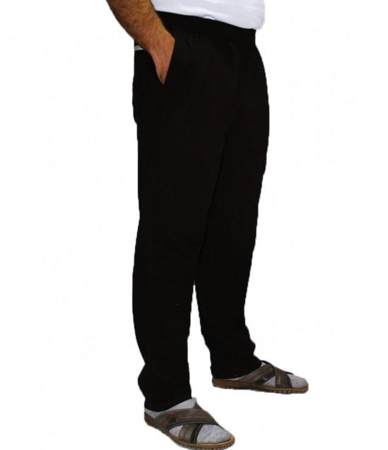 Siyah Erkek Şalvar Pantolon