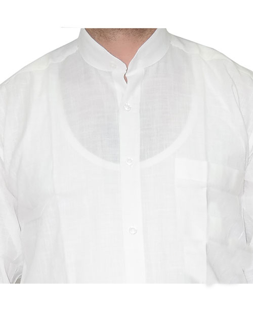 Hakim Yaka Gömlek