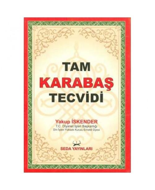 Tam Karabaş Tecvidi