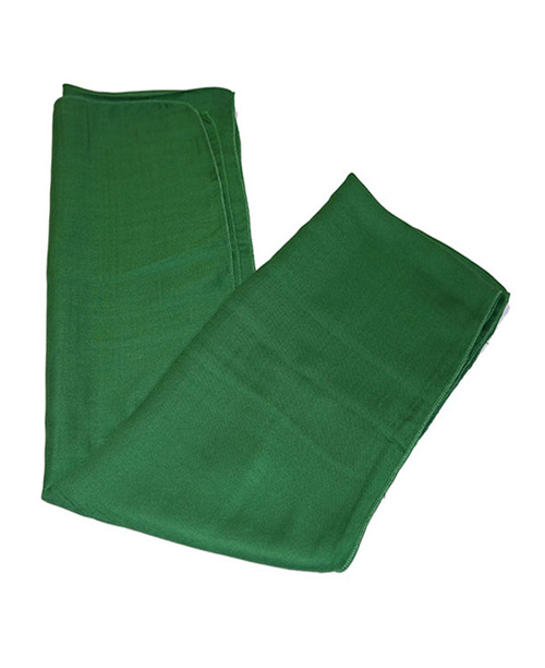Sarık Bezi - Yeşil 3 Metre