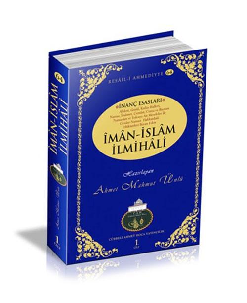 İman - İslam İlmihali