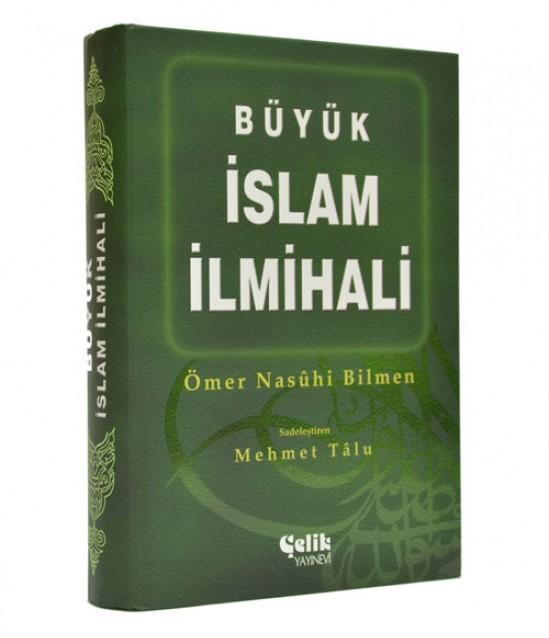 Büyük İslam İlmihali - No1