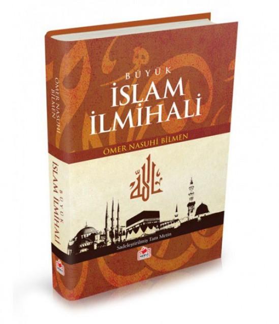 Büyük İslam İlmihali - No2