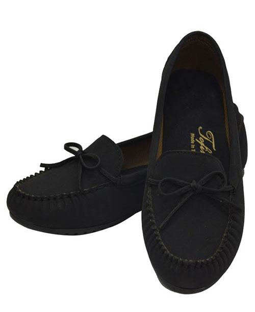 Hac Umre Ayakkabısı Siyah - Kadın