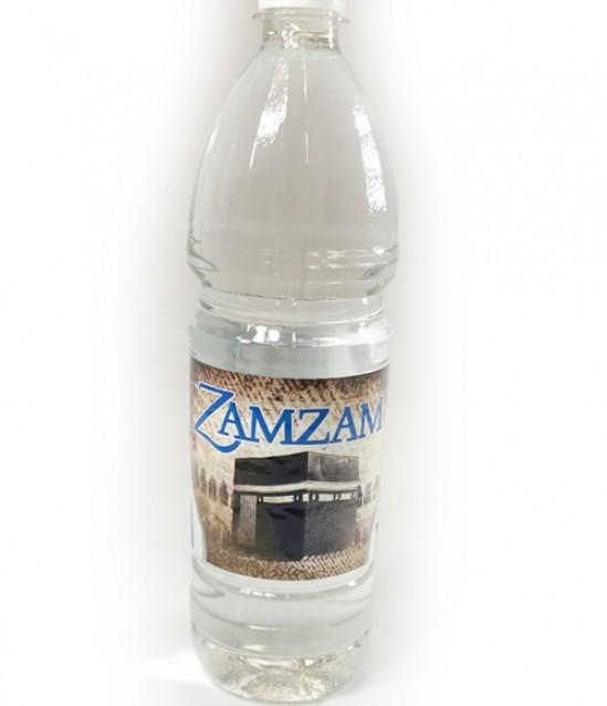 Zemzem Suyu - 1 Litre