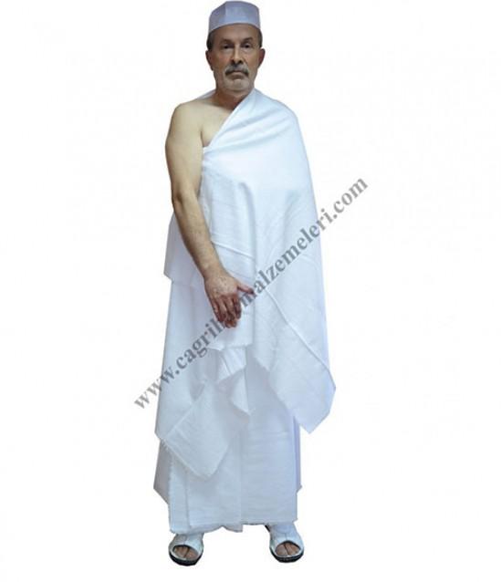 İhram Pamuklu - 110x220cm - 1500gr