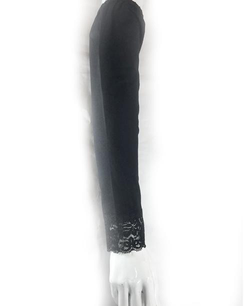 Penye Kolluk Siyah